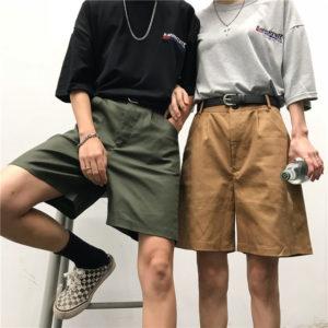 韓国 メンズ服