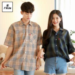 韓国 メンズ 服
