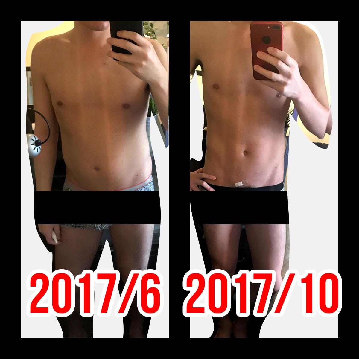 キロ 痩せる ヶ月 方法 10 2 で